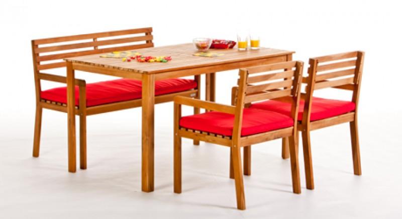 Gartenmobel Nach Winter : Gartenmöbel  Holz  Lounge  Sessel  Stuhl  Tisch  Bank
