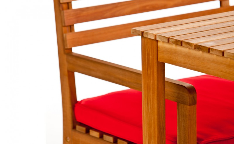 gartenmobel holz zum klappen. Black Bedroom Furniture Sets. Home Design Ideas