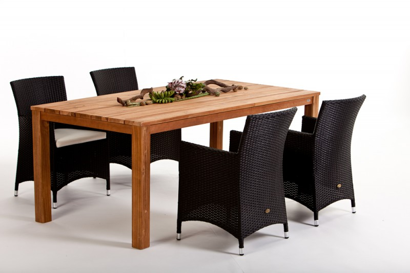 holz gartenm bel lounge sessel stuhl tisch urban dining. Black Bedroom Furniture Sets. Home Design Ideas