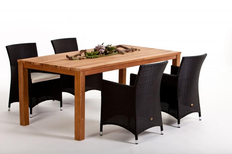 holz gartenm bel lounge sessel stuhl tisch urban dining. Black Bedroom Furniture Sets. Home Design Ideas