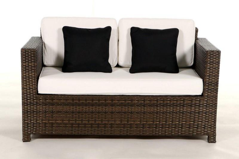Gartenmobel Abdeckung Bauhaus : Luxus Designer Rattan Lounge Garnitur Kingston Neu Pictures to pin on