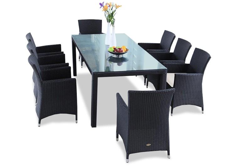 Meubles de jardins mobilier pour jardin table de for Meuble rotin montreal