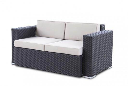 Rattan gartenmöbel sofa  Gartenmöbel - Gartenmobiliar - Gartentische - Gartenstühle - Lounge ...