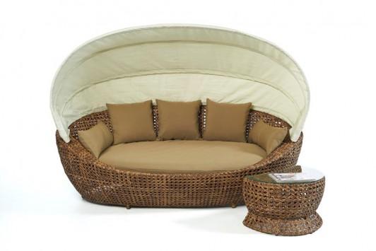 gartenm bel gartenmobiliar gartentische gartenst hle liege happy shell berz ge. Black Bedroom Furniture Sets. Home Design Ideas