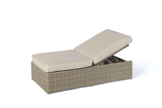Sch ne wetterbest ndige outdoor sofas aus polyrattan - Geflochtene gartenmobel ...