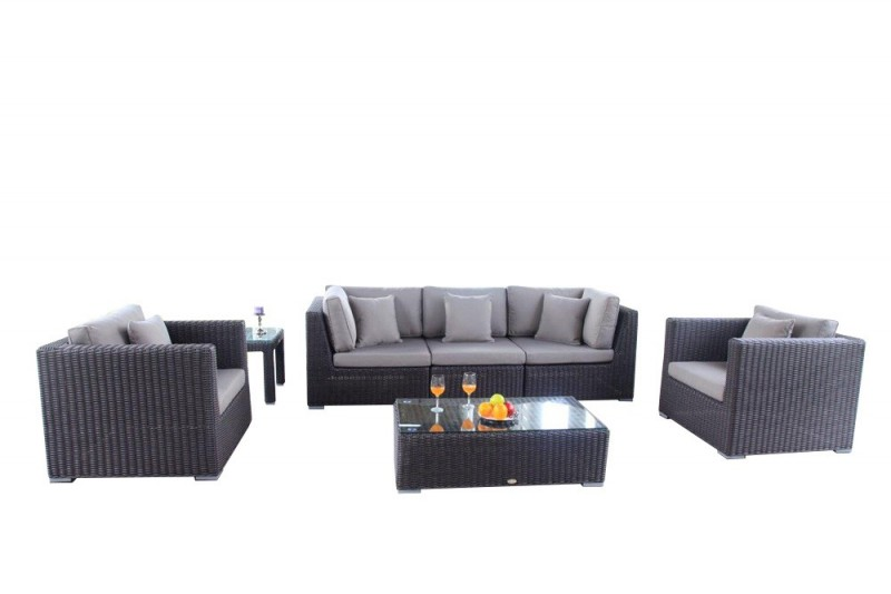 rattan gartenm bel 3er set my blog. Black Bedroom Furniture Sets. Home Design Ideas