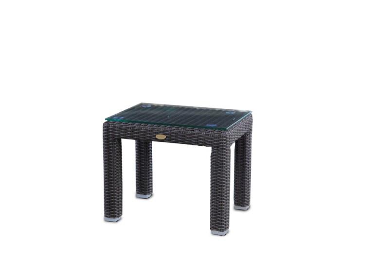 gartenm bel gartenmobiliar gartentische gartenst hle nottingham 3er lounge braun. Black Bedroom Furniture Sets. Home Design Ideas