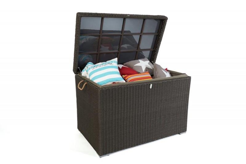 rattan m bel garten pillowbox kissenbox. Black Bedroom Furniture Sets. Home Design Ideas