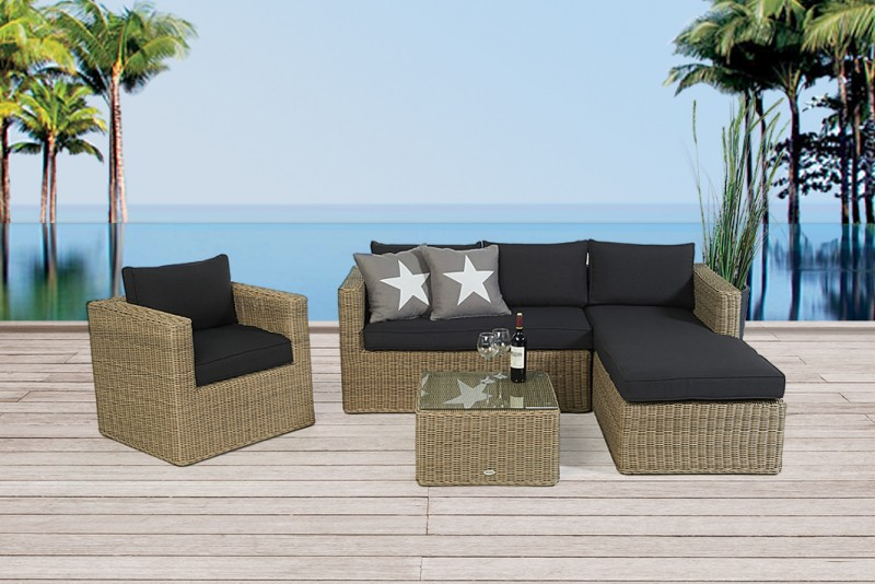 polyrattan gartenmobel excellent gartenmbel polyrattan. Black Bedroom Furniture Sets. Home Design Ideas