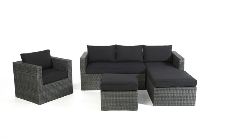 polster f r gartenm bel dl03 hitoiro. Black Bedroom Furniture Sets. Home Design Ideas