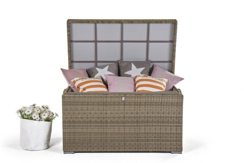Gartenmöbel - Gartenmobiliar - Pillowbox - Kissenbox