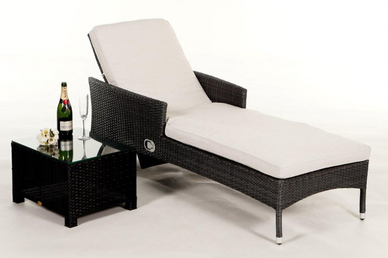 gartenm bel gartenmobiliar gartentische gartenst hle sonnenliege bombay liege. Black Bedroom Furniture Sets. Home Design Ideas