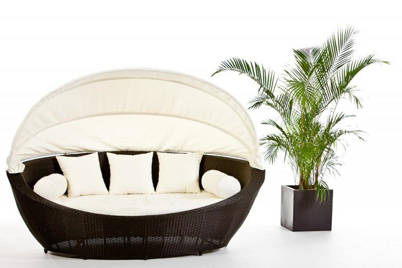 gartenmobel alu farbig interessante ideen. Black Bedroom Furniture Sets. Home Design Ideas