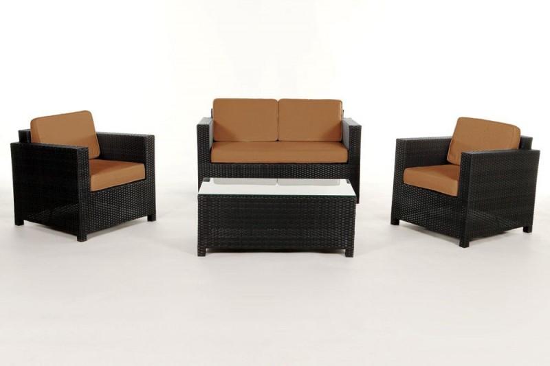 Gartenmobel Lounge Polyrattan Polyrattan Lounge Gartenmobel My ...