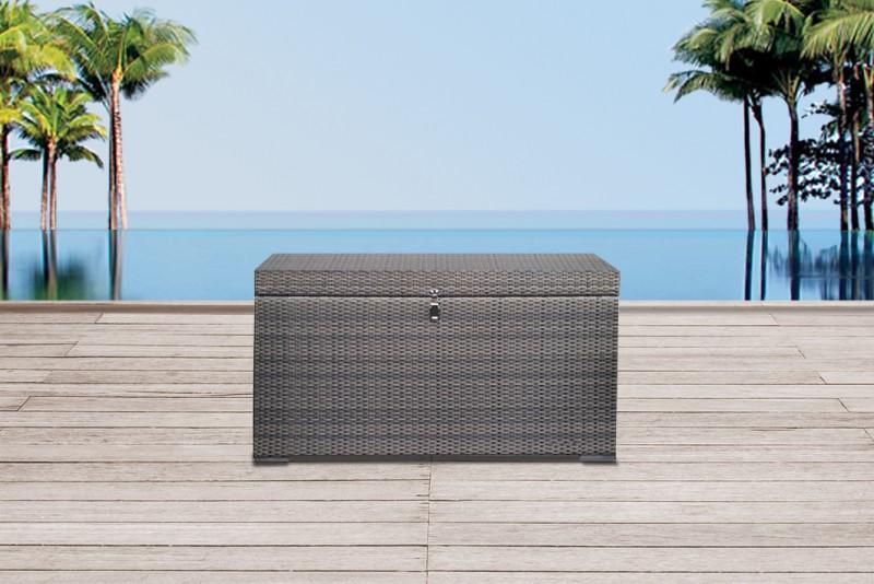 gartenm bel gartenmobiliar gartenbox kissenbox. Black Bedroom Furniture Sets. Home Design Ideas