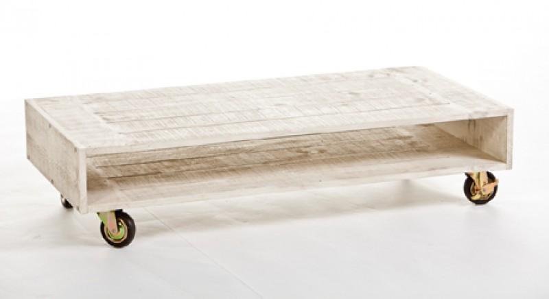 Gartenmöbel - Holz - Lounge - Sessel - Tisch - Sylt