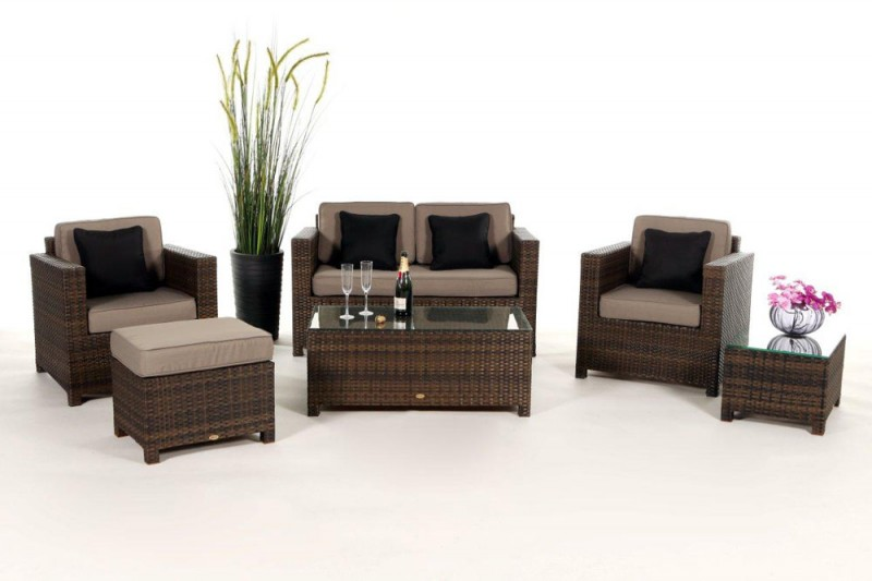 rattan lounge ausverkauf dekoration inspiration. Black Bedroom Furniture Sets. Home Design Ideas