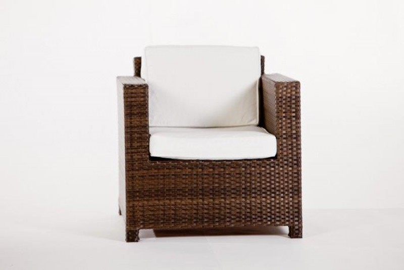 gartenm bel gartenmobiliar rattan lounge bona dea. Black Bedroom Furniture Sets. Home Design Ideas