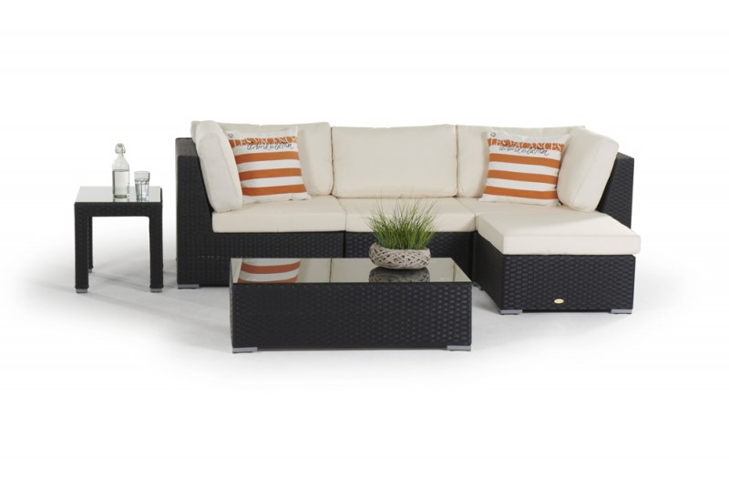 rattan gartenm bel gartenmobiliar gartentische. Black Bedroom Furniture Sets. Home Design Ideas