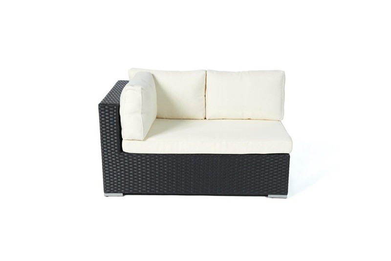 rattan ecksofa lounge neuesten design. Black Bedroom Furniture Sets. Home Design Ideas