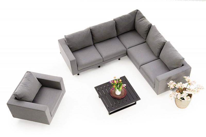 Gartenmöbel Shop Schweiz: Outdoor Lounge Möbel Temple jetzt online ...