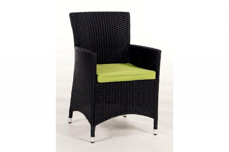 gartenm bel gartenmobiliar gartentische gartenst hle montreal dining berz ge gr n. Black Bedroom Furniture Sets. Home Design Ideas