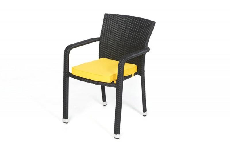 polsterbezug berzug gartenst hle toronto gelb. Black Bedroom Furniture Sets. Home Design Ideas