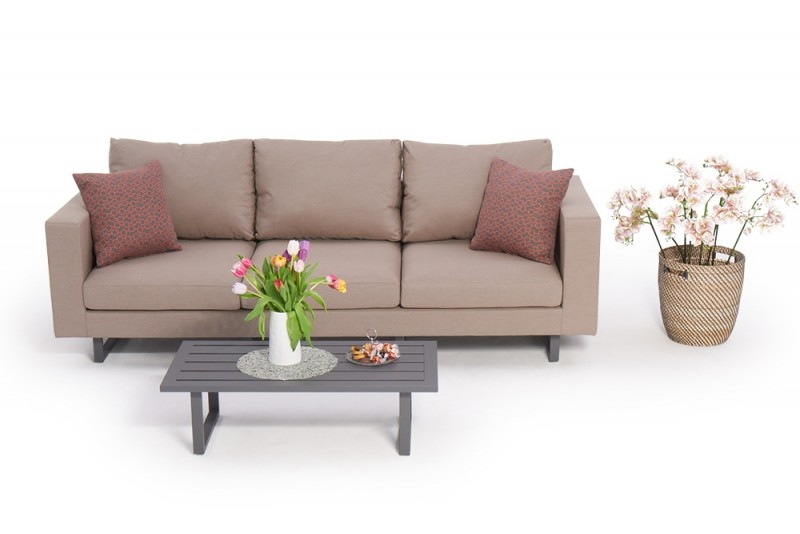 outdoor sofa wetterfest fabulous wetterfest amazon svita. Black Bedroom Furniture Sets. Home Design Ideas