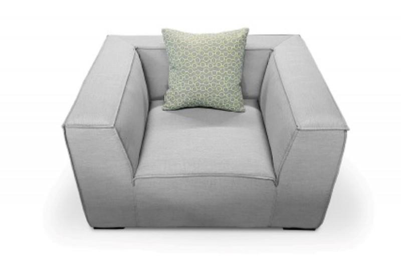 Outdoor Lounge - Allwetter Lounge - Loungemöbel für draussen ...