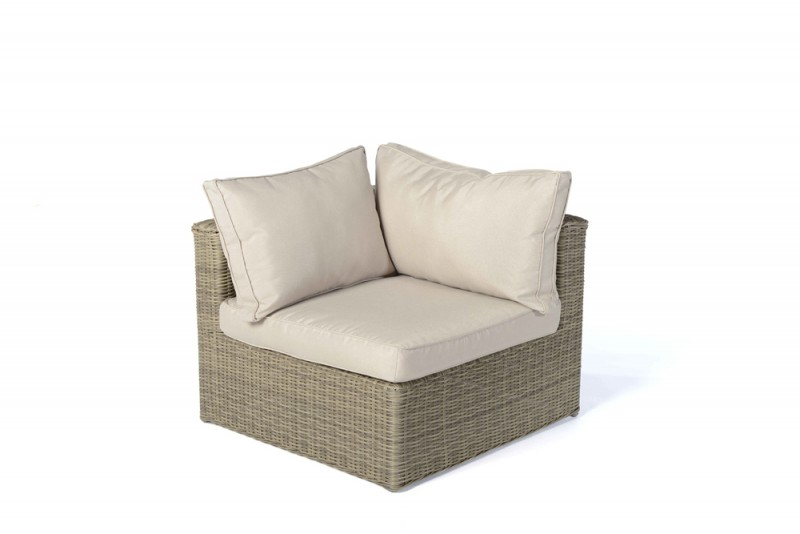 sch ne wetterbest ndige outdoor sofas aus polyrattan. Black Bedroom Furniture Sets. Home Design Ideas