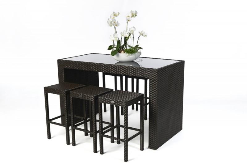 Gartenmöbel - Rattan - Gartentische - Gartenstühle - Gartenliege ...