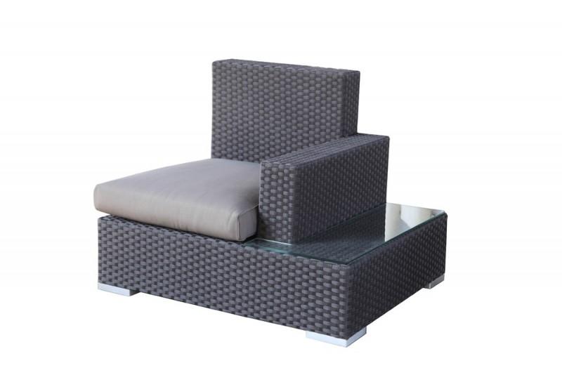 gartenm bel gartenmobiliar gartentische gartenst hle gartenliege lounge eckelement. Black Bedroom Furniture Sets. Home Design Ideas