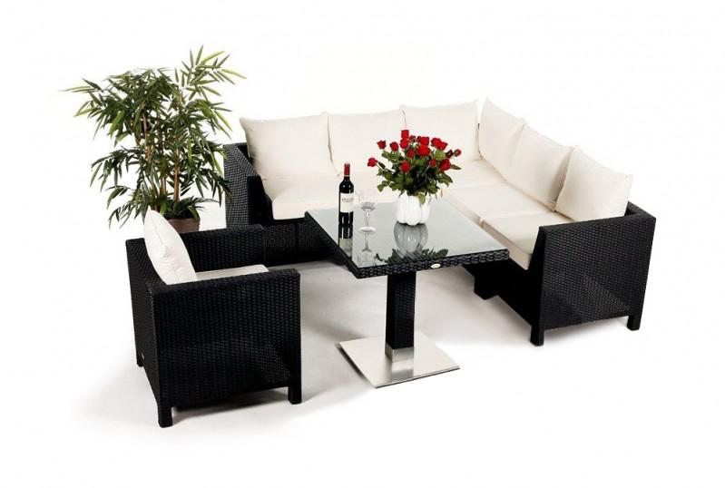 Gartenmöbel - Gartenmobiliar - Gartentische - Gartenstühle ...