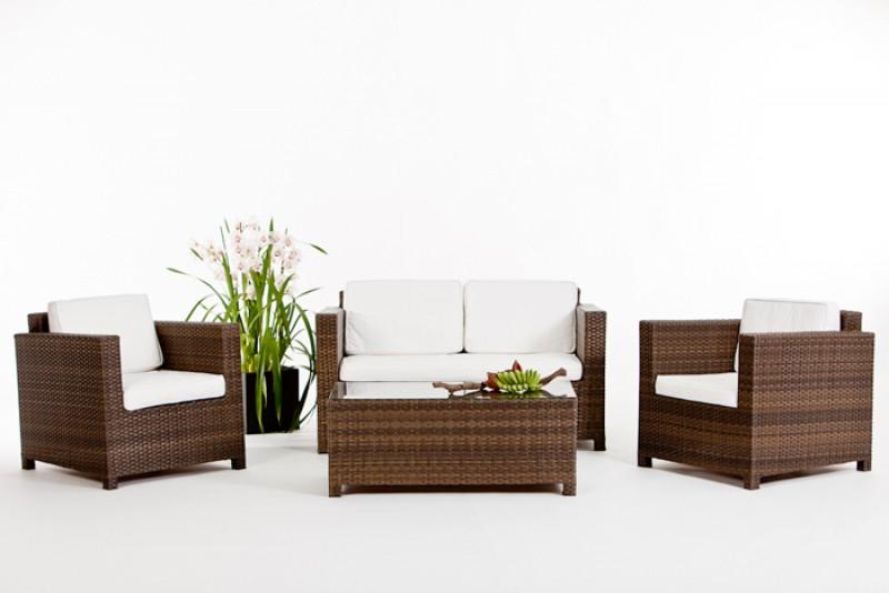 gartenmöbel - gartenmobiliar - gartentische - gartenstühle - bona, Gartengestaltung