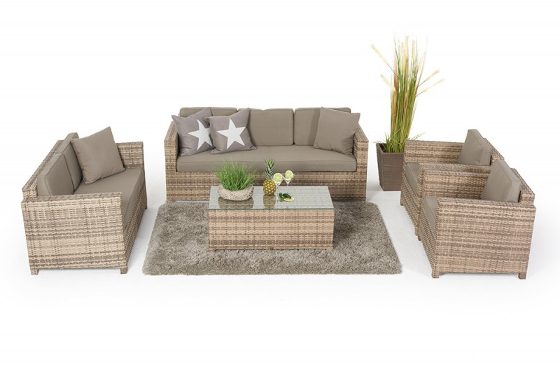 rattan lounge lilly 39 s deluxe natural rattan sofas. Black Bedroom Furniture Sets. Home Design Ideas
