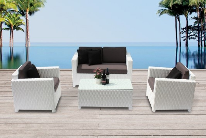 rattan lounge ausverkauf enorm rattanmbel garten. Black Bedroom Furniture Sets. Home Design Ideas