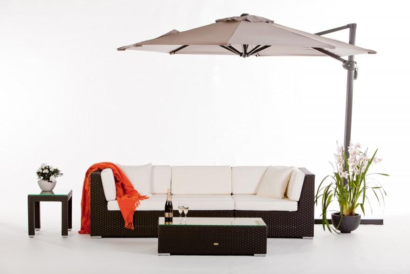 sonnenschirm gartenm bel gartenmobiliar gartentische. Black Bedroom Furniture Sets. Home Design Ideas