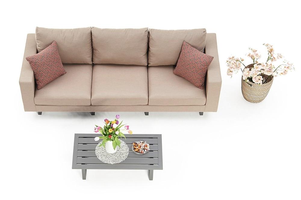wetterfeste kissen garten lounge sitzkissen punkt. Black Bedroom Furniture Sets. Home Design Ideas