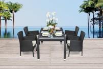Rattan Lounge Outlet Rattanmobel Ausverkauf Im Gartenmobel Online Shop