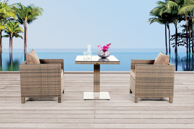 garden furniture - garden tables - garden chairs - rattan table,