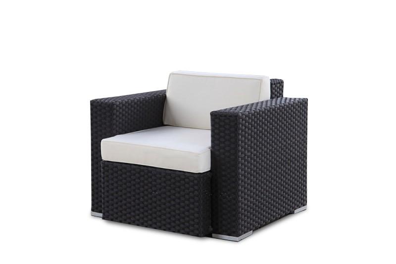 Rattan garden furniture - Garden furnishings - Garden ...
