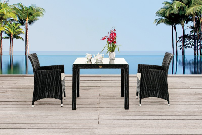 Garten Rattan Set Fotos | Garden Furniture Garden Tables Garden Chairs Rattan Table