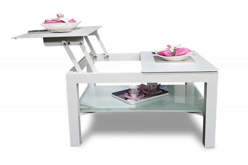 Beautiful Garden Furniture Lounge Shanti Sand Brown Weatherproof