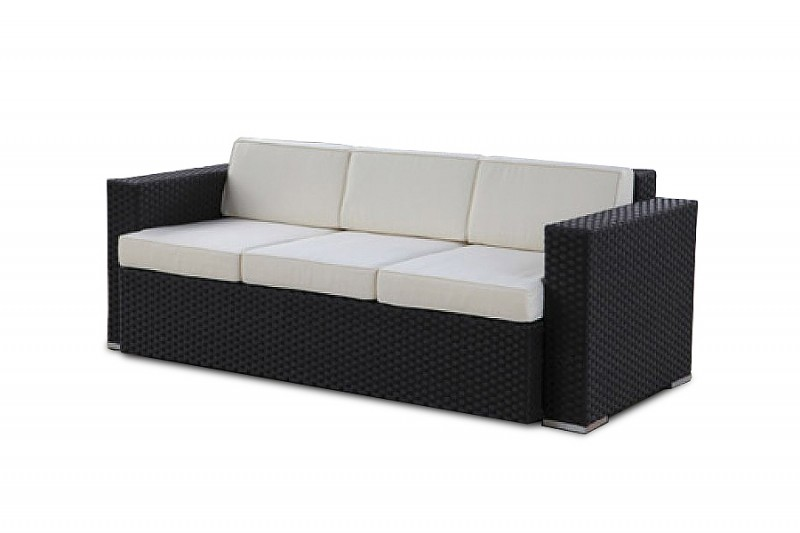 Lounge sofa garten  Rattan garden furniture - Garden furnishings - Garden tables ...
