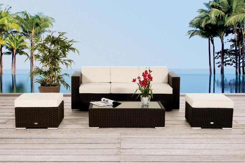 gartenmobel lounge design – rekem, Garten Ideen