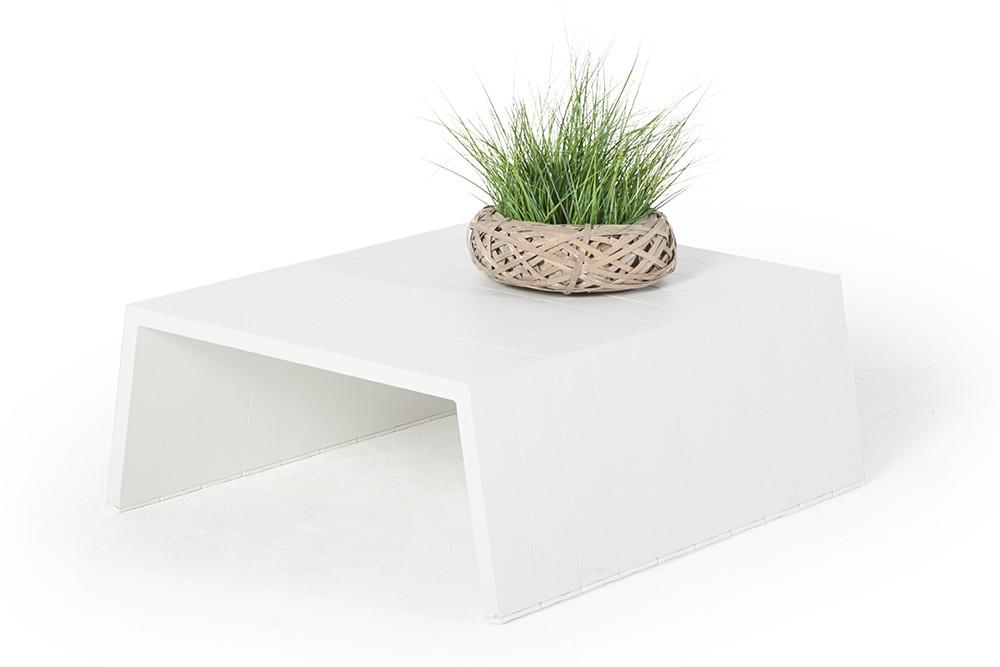 Outdoor Furniture Outdoor Sofa Clara Sunbrella Fabric Grey Lounge