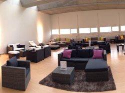 Lausanne showrooms for Meubles jardin lausanne